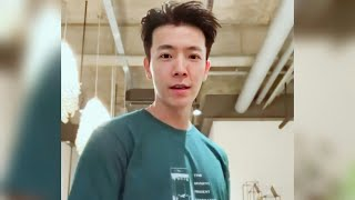 "Gambar cover Lee Donghae ""Exhibition"" YouTube LIVE Stream - 190812"