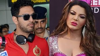 Rakhi Sawant: Difficult To Win ICC Cricket World Cup 2015 Without Yuvraj Singh