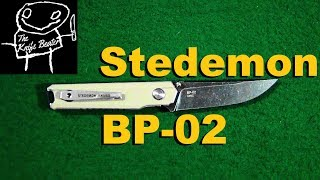 Stedemon BP02 Review - So Frustratingly Close