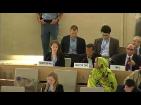 Video : Pernyataan Kepulauan Solomon Dan Vanuatu Kembali Angkat Pelanggaran HAM Papua di PBB