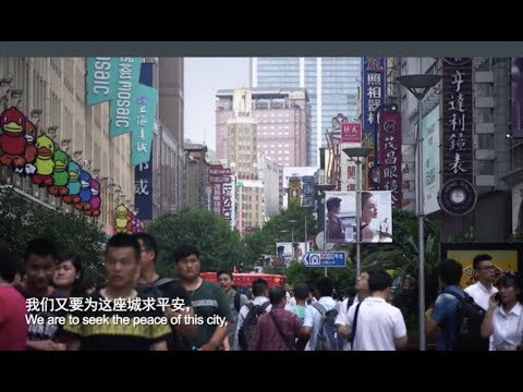 Reformation 500 & Today's Chinese Churches