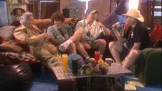 Ossie Kilkenny, Michael Lang and John Scher - Interview - 7/24/1999 - Woodstock 99 (Official)