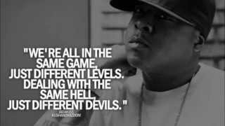 Jadakiss - Young Gifted and Black