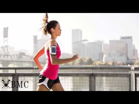 Best running music motivation mix...