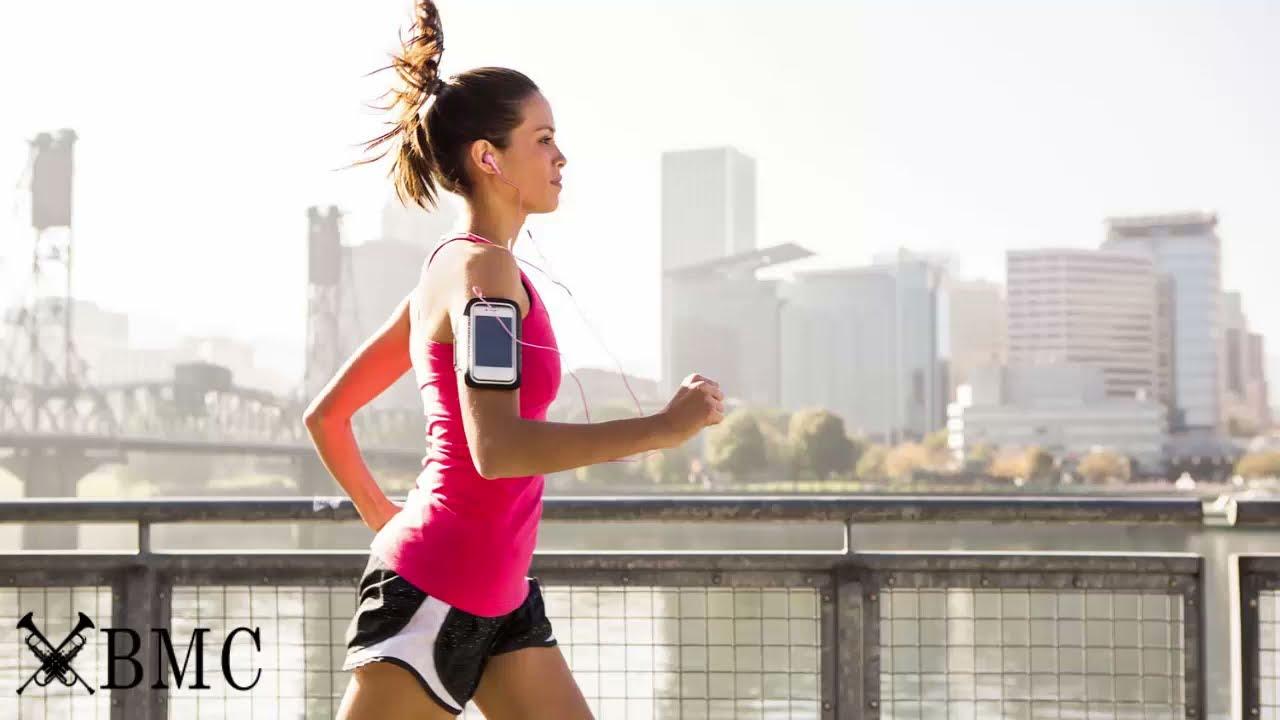 Best running music motivation mix compilation 2015 - YouTube