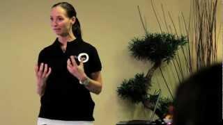 Personlig Tränare föreläsning på Axelsons Gymnastiska Institut