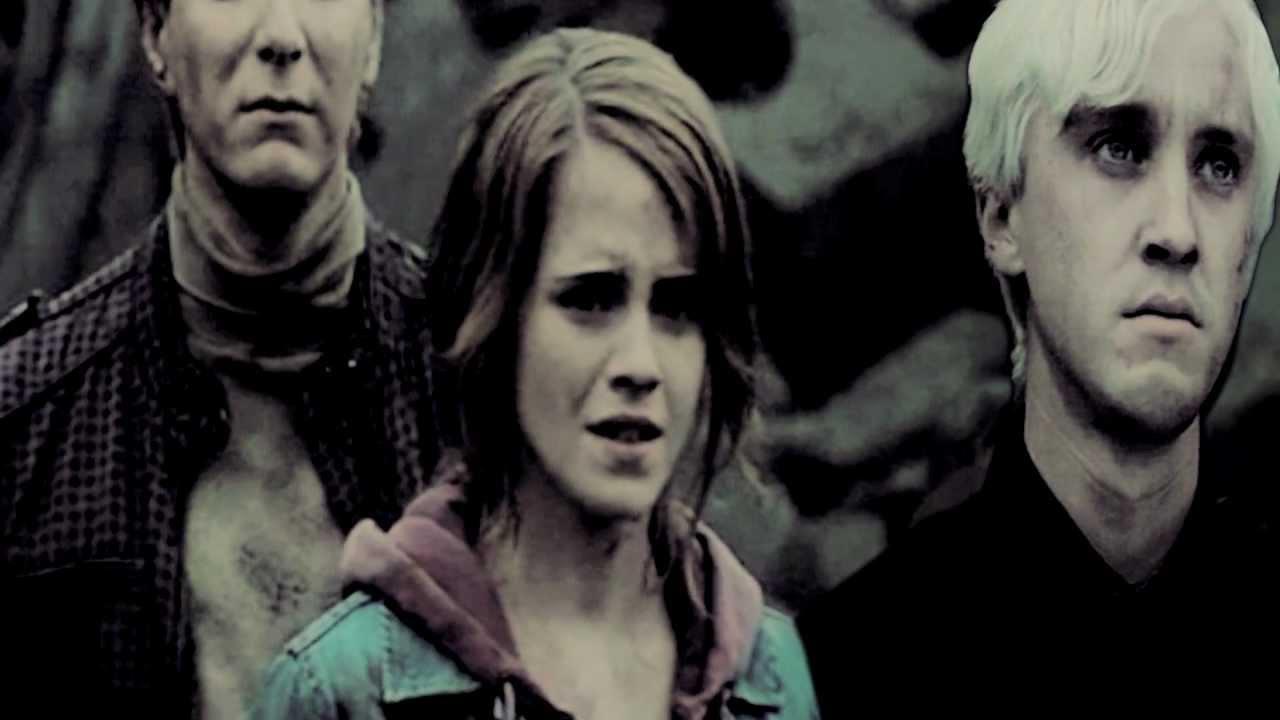 Draco/Hermione- Hurricane