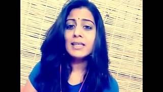 Chinna thayaval - Thalapathy - Sing! Karaoke  Smule (Shilpa Subramanian)