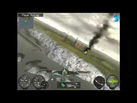 Combat Wings Battle Of Britain part 1 |