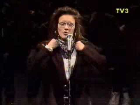 TV3 Matraca NO  Noviembre 1990  CP Fco Platon Sarti de Abrera parte 1 de 4