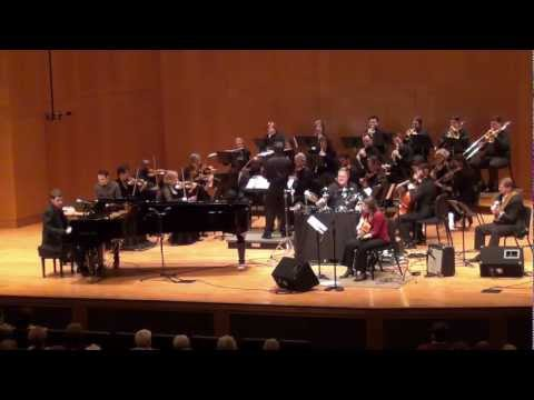 On The Rebound & San Antonio Rose - Jason Coleman with Orchestra