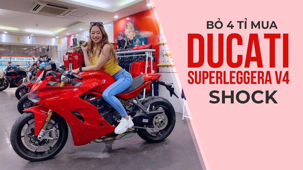 Hỏi giá: Ducati monster 821, Diavel 1260S Hypermotard 950, Monster 797, Scrambler, Supper Sport…