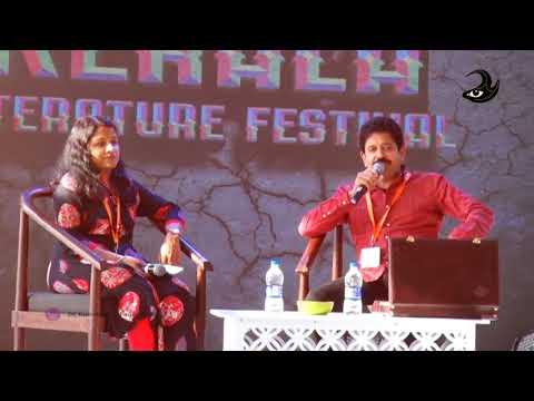 ആള്ദൈവങ്ങളും മാജിക്കും| Gopinath Muthukad magics at Kerala Literature Festival 2018