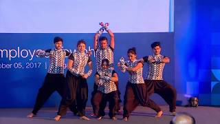 Dangal Dangal Dance Performance