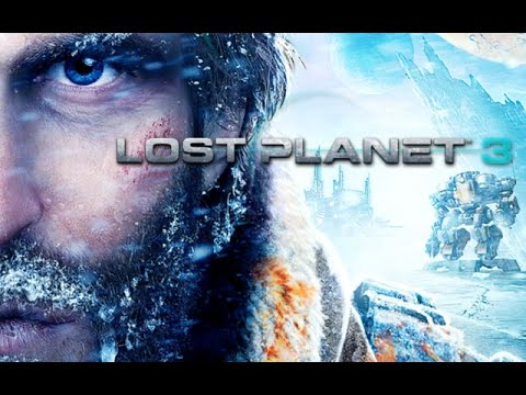 Lost Planet 3 cinematic trailer