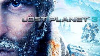 Lost Planet 3 all cutscenes HD GAME