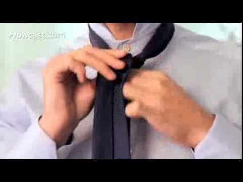 How to tie a merovingian knot mens fashion youtube how to tie a merovingian knot mens fashion ccuart Image collections