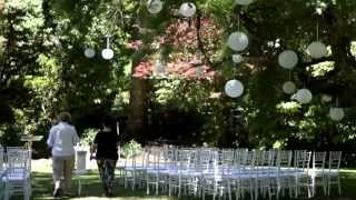 Merci Bouquet- Behind the scenes at Milton Park, Bowral NSW
