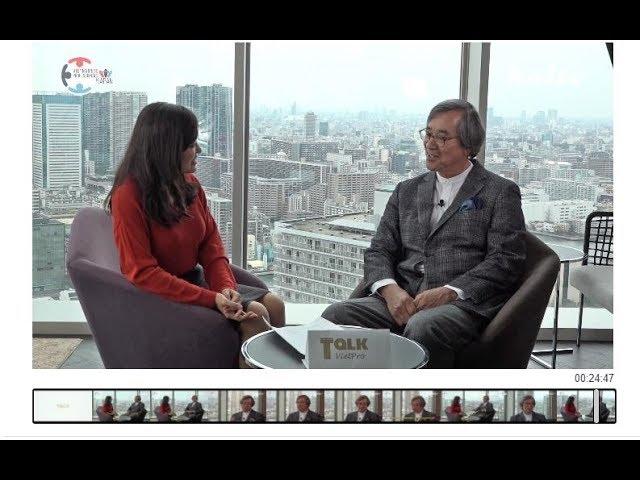 Talk VietPro Vol.1 – Tập 1 – Chú Phúc – 10 năm đi làm ở công ty Nhật