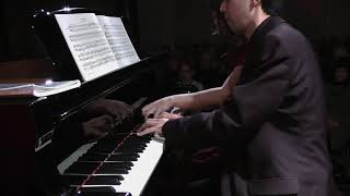 Sonata for Piano Four-Hands in D major, Op. 6, 1st movement (L. Van Beethoven) by Izumi Pianoduo;