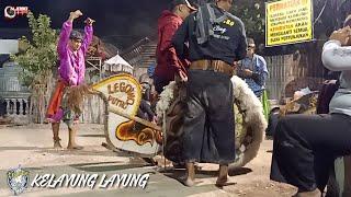 Download KELAYUNG LAYUNG Cover lagu jaranan LEGOWO PUTRO 2019