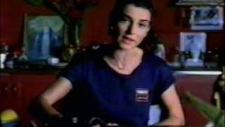 Watch Sinead OConnor Chiquitita video