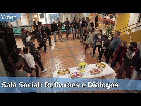 Sala Social - Reflexões e Diálogos - Senac São Paulo