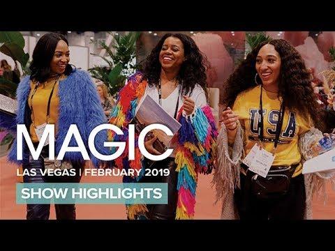 Magic Trade Show Las Vegas 2020.Magic February 2019 Show Highlights