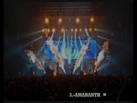 Nightwish Feat  Floor Jansen Live Hartwall Arena 2012 Full concert