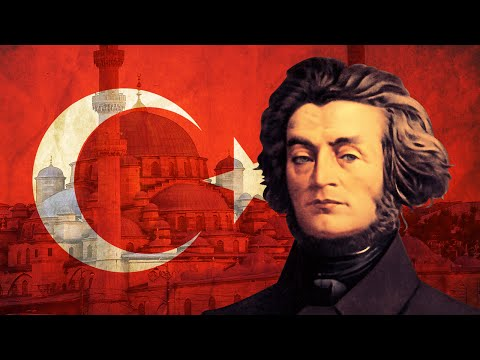 Adam Mickiewicz Died in Istanbul [Kult America]