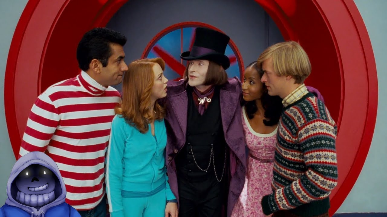 Download Epic Movie - Charlie And The Chocolate Factory