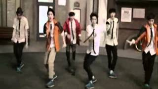 EXO XOXO Official Music Video
