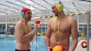 Entrevista a Víctor Gutiérrez, primer deportista de élite español en salir del armario
