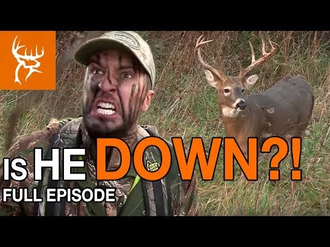 Buck Commander Luke Bryan Hunts Illinois
