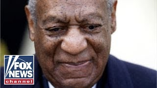Cosby guilty: Hollywood reacts