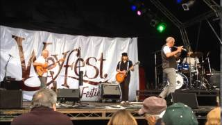Bouree & Ian Anderson