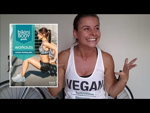 Low calories kayla itsines workout guide warning youtube low calories kayla itsines workout guide warning fandeluxe Images