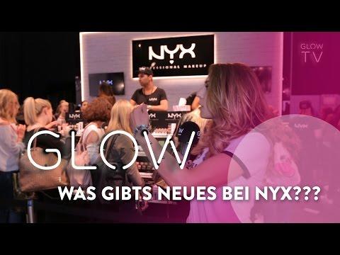 Das sind die NYX Must-haves für den Sommer | GLOW Stuttgart | GLOW - The Beauty Convention