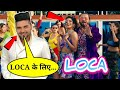"Guru Randhawa React On ""LOCA Song"" Yo Yo Honey Singh 