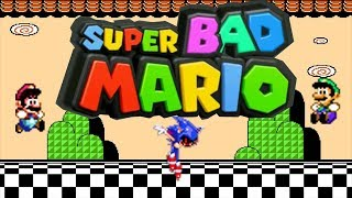 Super Bad Mario Bros. Ep. 8