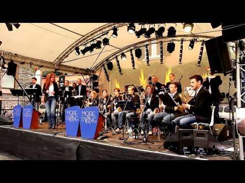 More Than Swing Big-Band - Chega de Saudade (No More Blues)