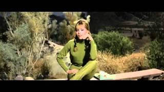 Jocelyn Lane (Scene from Tickle Me) (1965)