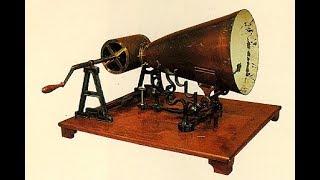 Dünya'nın Bilinmeyen İlk Ses Kaydı - Şok Olacaksınız !