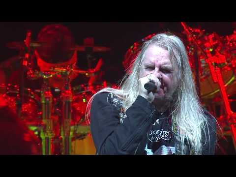 Saxon -  'Wheels of Steel' live