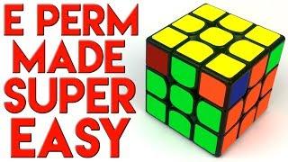 How To Do E Perms   The E Perm Made Easy
