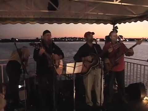 Helping Paula - Harbor Cruise