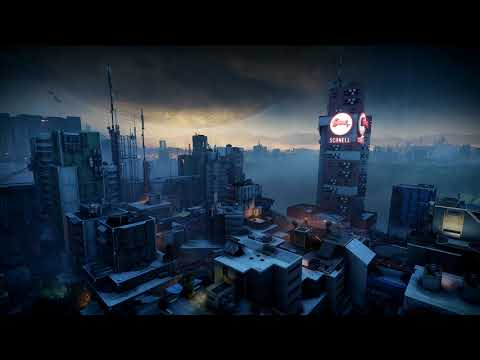 Botza District Theme Encounter 1 - Scourge of the Past Raid - Destiny 2: Black Armory
