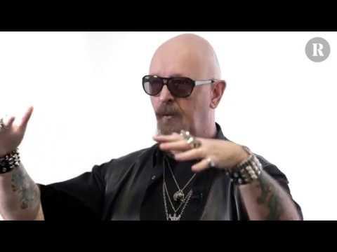 "Rob Halford on Judas Priest's ""Evil Never Dies,"" Fighting Against Divisiveness"