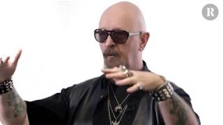 "Rob Halford on Judas Priest's ""Evil Never Dies,"" Fighting Against Divisiveness"
