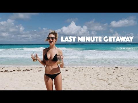 Last Minute Getaway | MEL WEEKLY #12